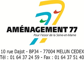 Aménagement 77